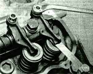 клапан Ford Sierra
