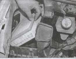 корпус фильтра Ford Transit