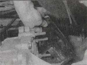 кронштейн подвеса двигателя Ford Escort, кронштейн подвеса двигателя Ford Orion