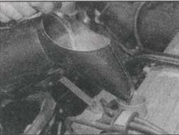 бачок для моторного масла Ford Scorpio