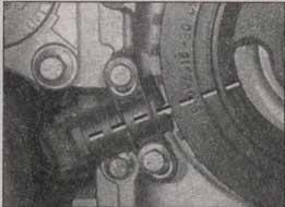 поршень цилиндра Ford Mondeo