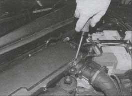 винт torx Ford Fiesta, винт torx Ford Fusion