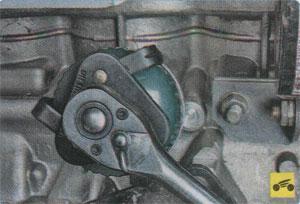 масляный фильтр ГАЗ 2705, масляный фильтр ГАЗ 33021