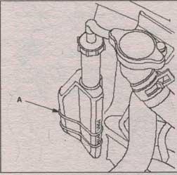 радиатор Honda Civic 5D