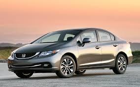 Автомобиль Honda Civic, автомобиль Хонда Цивик