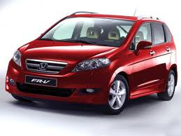 Автомобиль Honda FR-V, автомобиль Хонда ФР-В