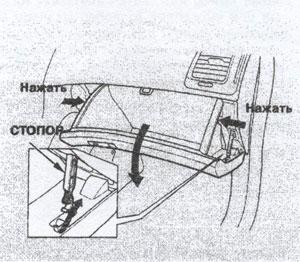 воздушный фильтр Honda Accord Euro, воздушный фильтр Honda Tourer
