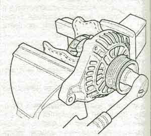 крышка ротора Honda Fit, крышка ротора Honda Jazz