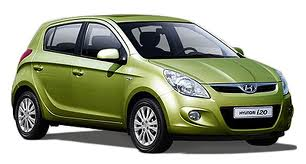 Автомобиль Hyundai i20, автомобиль Хюндай ай20