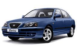 Автомобиль Hyundai Elantra, автомобиль Хюндай Элантра