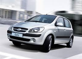Автомобиль Hyundai Getz, автомобиль Хюндай Гетц