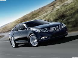 Автомобиль Hyundai Grandeur, автомобиль Хюндай Грандер