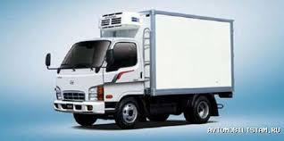 АвтомобильHyundai HD 35, автомобиль Хюндай ШД 35