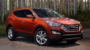 Автомобиль Hyundai Santa Fe, автомобиль Хюндай Санта Фе