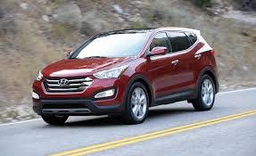 Автомобиль Hyundai Santa Fe, автомобиль Хундай Санта Фе