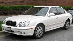 Автомобиль Hyundai Sonata V, автомобиль Хундай Соната 5