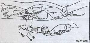 гтдроцилиндр сцепления Hyundai Accent