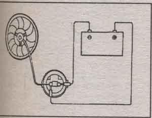 электропитание Hyundai Sonata