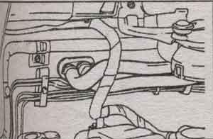 панель приборов Hyundai H1 / Starex