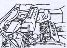 Расширительная воздушная камера Hyundai Sonata