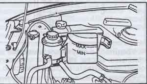 рулевое управление Hyundai Santa Fe