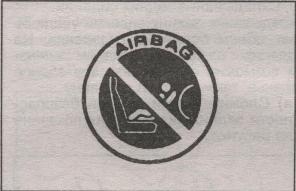 информация о наличии подушки безопасности в салоне Toyota Caldina