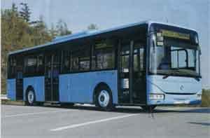 автобус Iribus Crossway