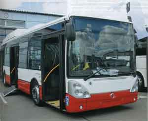 автобус Iveco Citelis