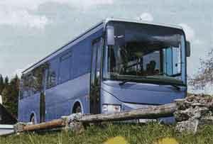 Автобус Iveco Crossway