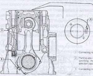 гильза цилиндра Iveco Stralis