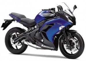 мотоцикл kawasaki ninja 650, мотоцикл кавасаки 650