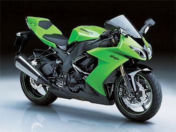 мотоцикл kawasaki zx 10r, мотоцикл кавасаки зх 10р