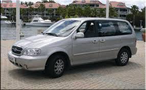 Автомобиль Kia Carnival, автомобиль Киа Карнивал