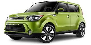 Автомобиль Kia Soul, автомобиль Киа Соул