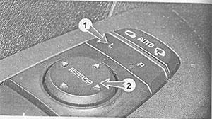 Ручка двери Kia Sportage