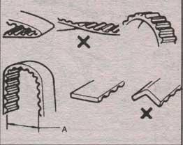 зубчатый ремень Kia Sephia, зубчатый ремень Kia Shuma