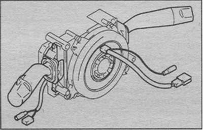 комбинированный переключатель Suzuki Liana