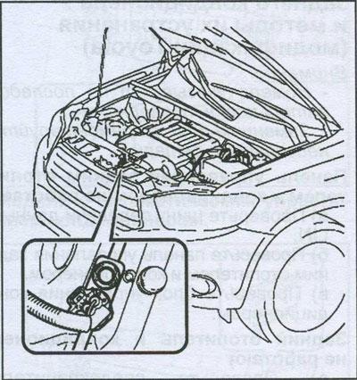 хладагент Lexus RX 350, компрессор Lexus RX 350