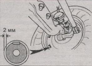 тормозной механизм Hyundai HD 120