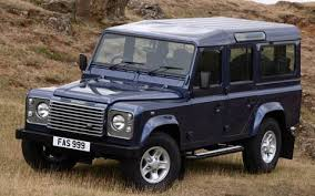 Автомобиль Land Rover Defender, автомобиль Ленд Ровер Дефендер