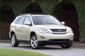 Автомобиль Lexus RX 330, автомобиль Лексус РИкс 330