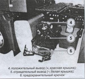 вспомогательный аккумулятор MAN TGS, вспомогательный аккумулятор MAN TGX