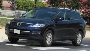 Автомобиль Mazda CX-7, автомобиль Мазда СХ-7