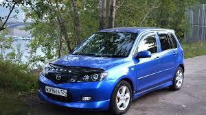 Автомобиль Mazda Demio, автомобиль Мазда Демио