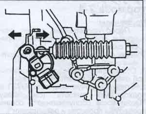 коробка передач Mazda Millenia, коробка передач Mazda Xedos 9