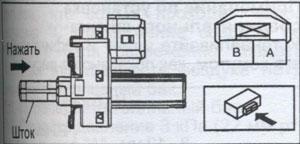 педаль сцепления Mazda 6