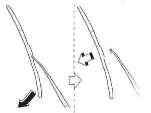 снятие щётки Mazda CX-5