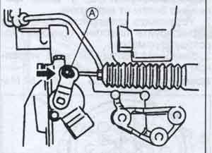 воздушный фильтр Mazda Millenia, воздушный фильтр Mazda Xedos 9