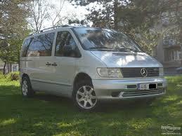 Автомобиль Mercedes Vito, автомобиль Мерседес Вито