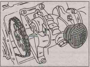 крепление двигателя Mercedes Sprinter